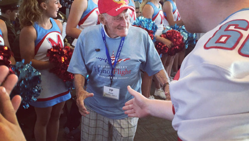 Hudson Valley Honor Flight