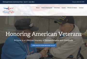 Honoring American Veterans