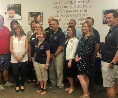 Honor Flight Board of Directors