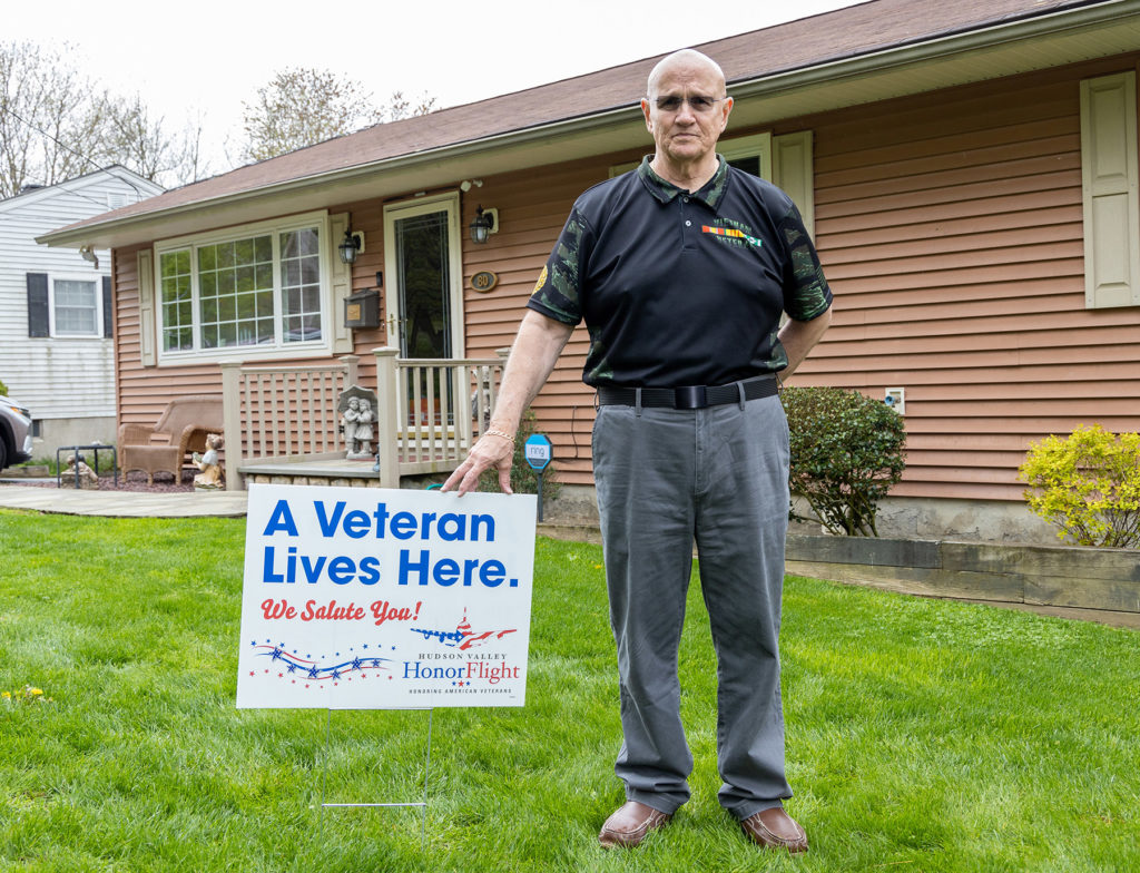 Vietnam Veteran Bill Taylor